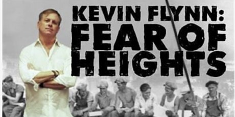 Hyannis Film Festival presents Actor and Comedian Kevin Flynn tickets