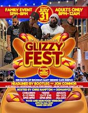 Glizzy Fest 2021 tickets