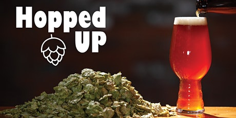 Hopped Up Premiere Screening at the Historic Everett Theatre tickets
