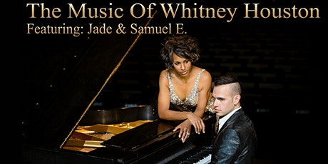LIVE UNITED IN MUSIC featuring the music of Whitney Houston tickets
