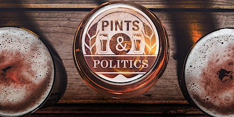 Conservative Pints and Politics with Freedom Works tickets