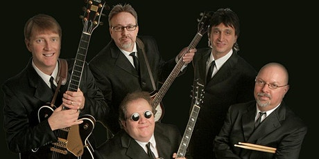 The Rigbys - Beatles Tribute Band tickets