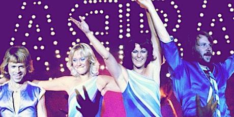 ABBA Bottomless Brunch tickets