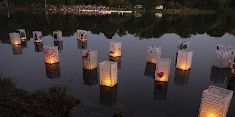 Lantern Lighting Celebration 2021 tickets