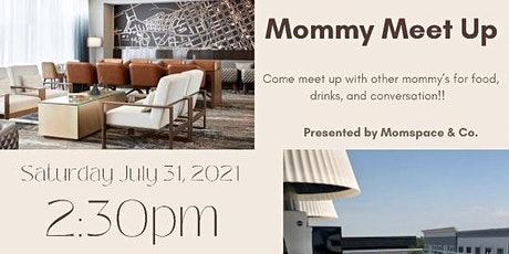 Mommy Meet up tickets