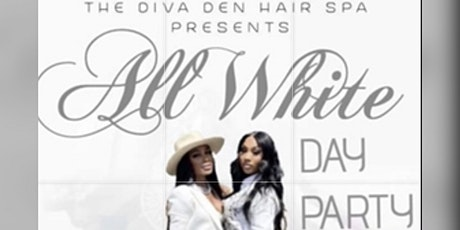 TDDHS All White Day Party tickets