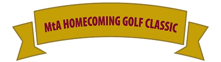 MtA Homecoming Golf Classic - Presented by CIBC Private Wealth Management image