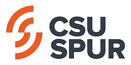 CSU Spur Service Day: South Platte River Clean-up tickets
