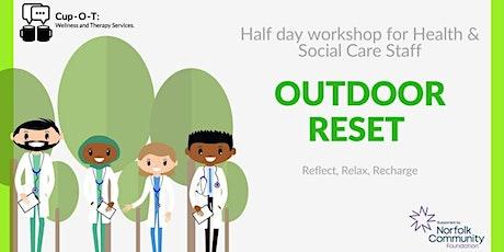 Outdoor Reset Workshop tickets