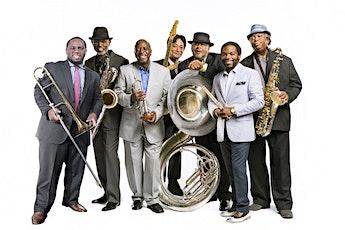 Dirty Dozen Brass Band tickets