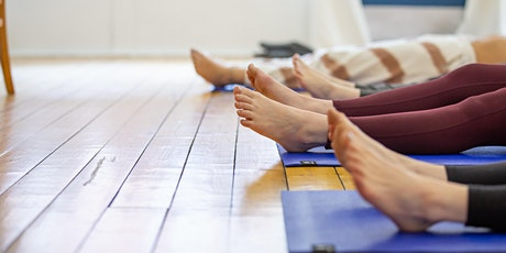 Yin Yang Yoga Out of The Blue Drill Hall tickets