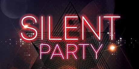 Silent Headphone Party-Fayetteville, Trap R&B Old School Edition tickets
