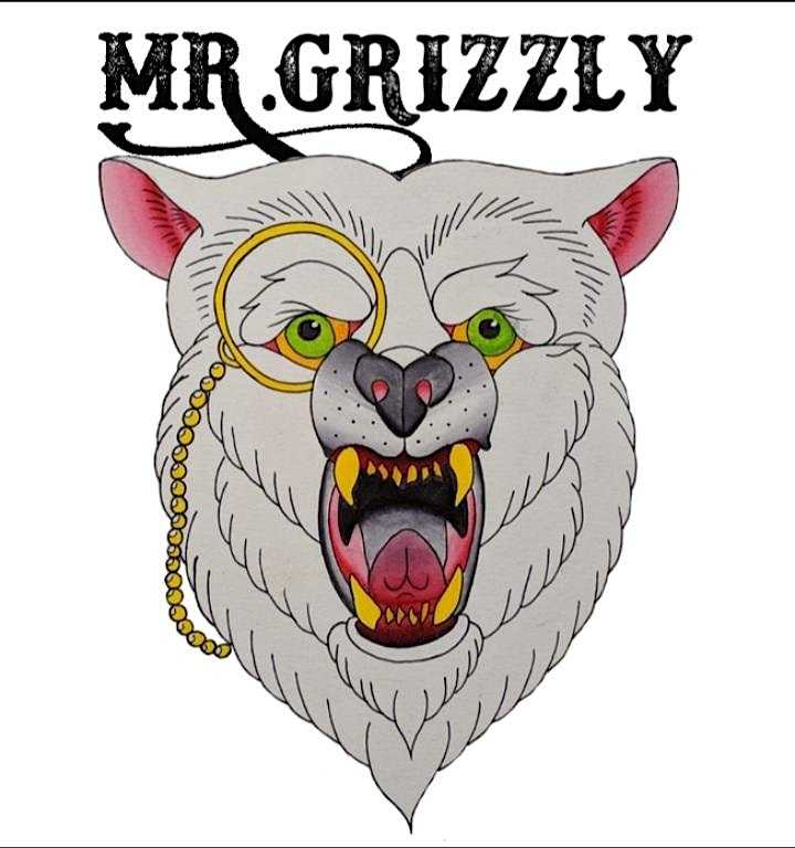 Consider The Source w/ Mr. Grizzly image