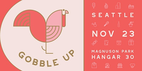 Gobble Up Seattle 2021 tickets