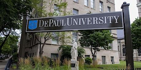 DePaul University Faculty Search Workshop tickets