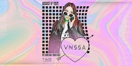 VNSSA tickets