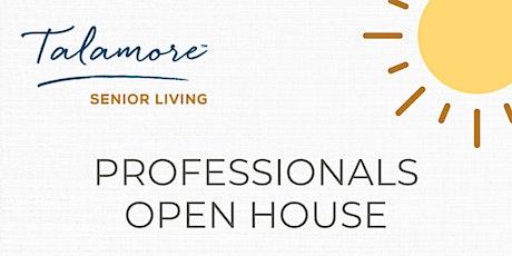 Talamore Sun Prairie Professionals Open House tickets