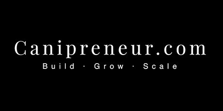 CANiPRENEUR July: The Future State of Cannabis tickets