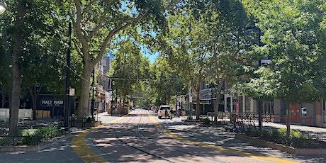 Leadership Sacramento Alumni Assoc - Development Walking Tour & Happy Hour tickets