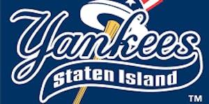 Staten Island Yankees vs Brooklyn Cyclones on Jewish...