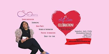 Self Love Celebration tickets