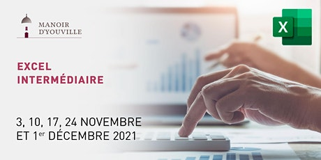 Formation - Excel intermédiaire tickets