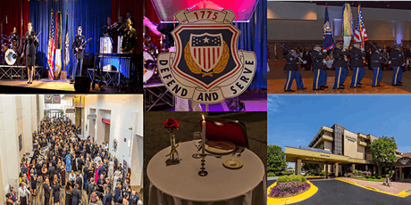 2021 AG Corps Ball tickets