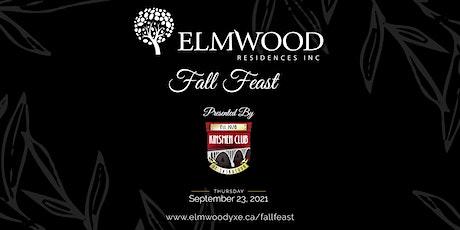Elmwood's Fall Feast presented by the Kinsmen Club of Saskatoon tickets