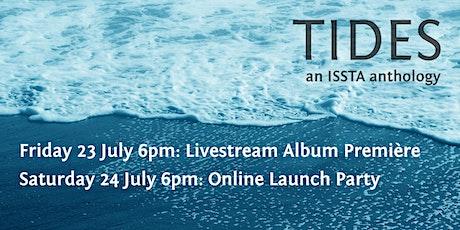 ISSTA 10-year Anniversary Anthology Album Launch Event tickets
