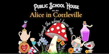 Alice in Cottleville Pop Up Bar! tickets