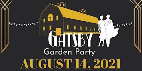 Gatsby Garden Party At Dutch's Spirits tickets