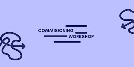 Presspad Commissioning Workshop tickets