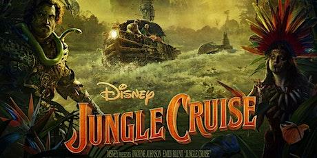 Sensory Friendly Jungle Cruise tickets