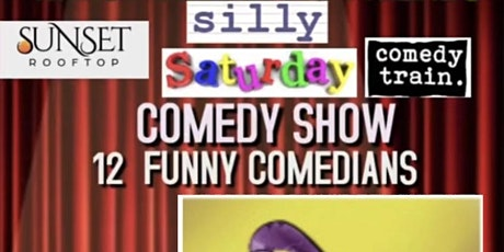 Silly Saturday Comedy Show with Nancy Bellany & Friends tickets