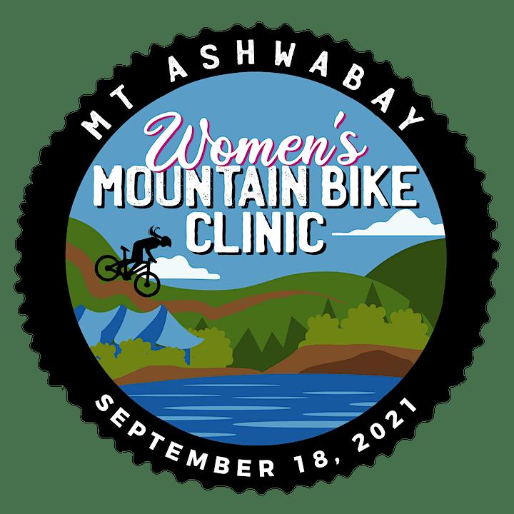 Mount Ashwabay Women's Mountain Bike Clinic image