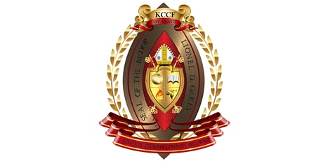 KCCF's Holy Convocation 2021 tickets