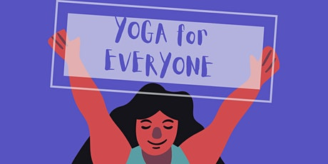 Yoga For Everyone tickets