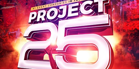 Project25 tickets