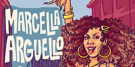 Marcella Arguello tickets