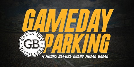 Packers Family Night  - August 7th - Parking tickets