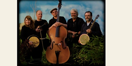 Crooked Lane Farm Concert Featuring Poitin tickets