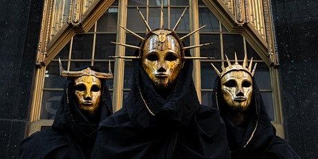 Imperial Triumphant ~ Pyrrhon ~ Witching tickets