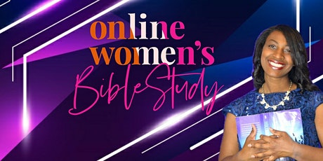 Women of the Bible Virtual Bible Study Recap tickets