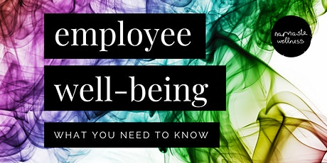 How HR Pros Solved These Four Employee Wellness Concerns tickets