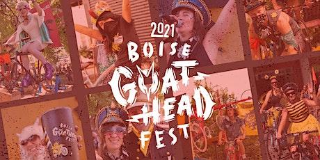 Boise Goathead Fest 2021! tickets