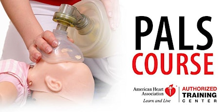 THP Paediatric Advanced Life Support (PALS) Recertification tickets