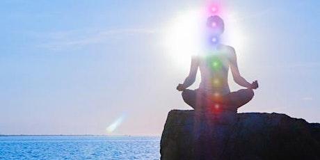 Online Advanced Chakra Workshop with Susan Clark tickets