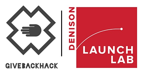 GiveBackHack powered by the Denison Launch Lab tickets