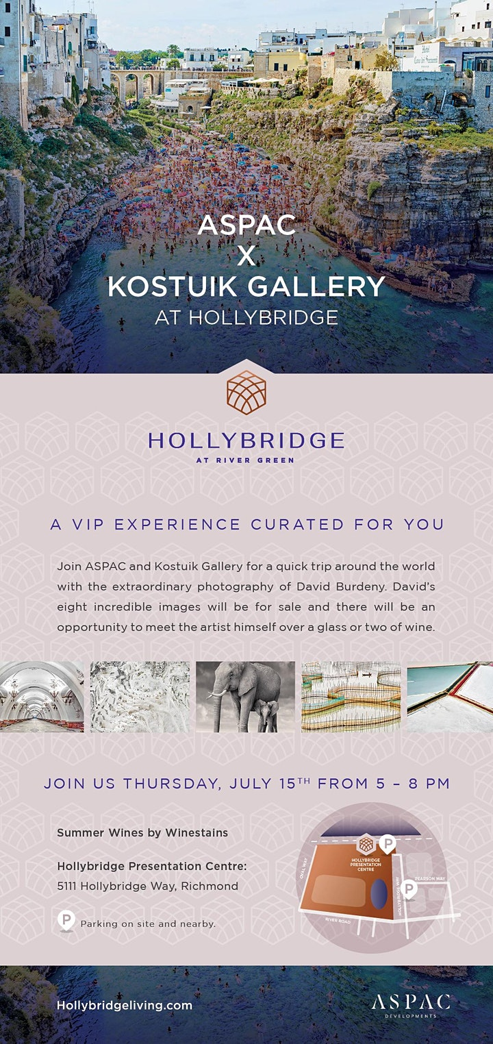 ASPAC X Kostuik Gallery Unveiling image