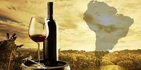 Summer Dinner Series:  South American Wines tickets